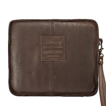 Ashwood Shoreditch Leather Tablet Sleeve