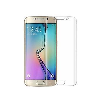 Stuff certificeret® 3-Pak skærm Protector Samsung Galaxy S6 Edge hærdet glas film
