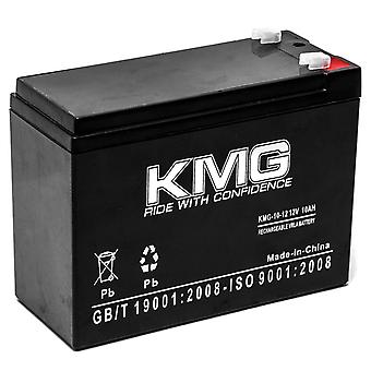 12V 10Ah Replacement Battery for Toyo 6FM10