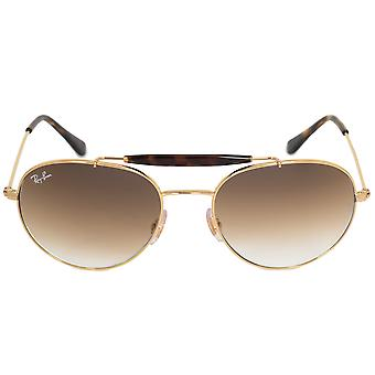 Ray-Ban Aviator zonnebril RB3540 001/51 53