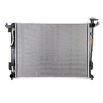 OSC Cooling Products 13150 New Radiator