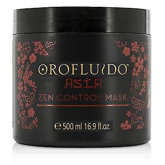 Orofluido Asien Zen kontroll Mask - 500ml / 16,9 oz