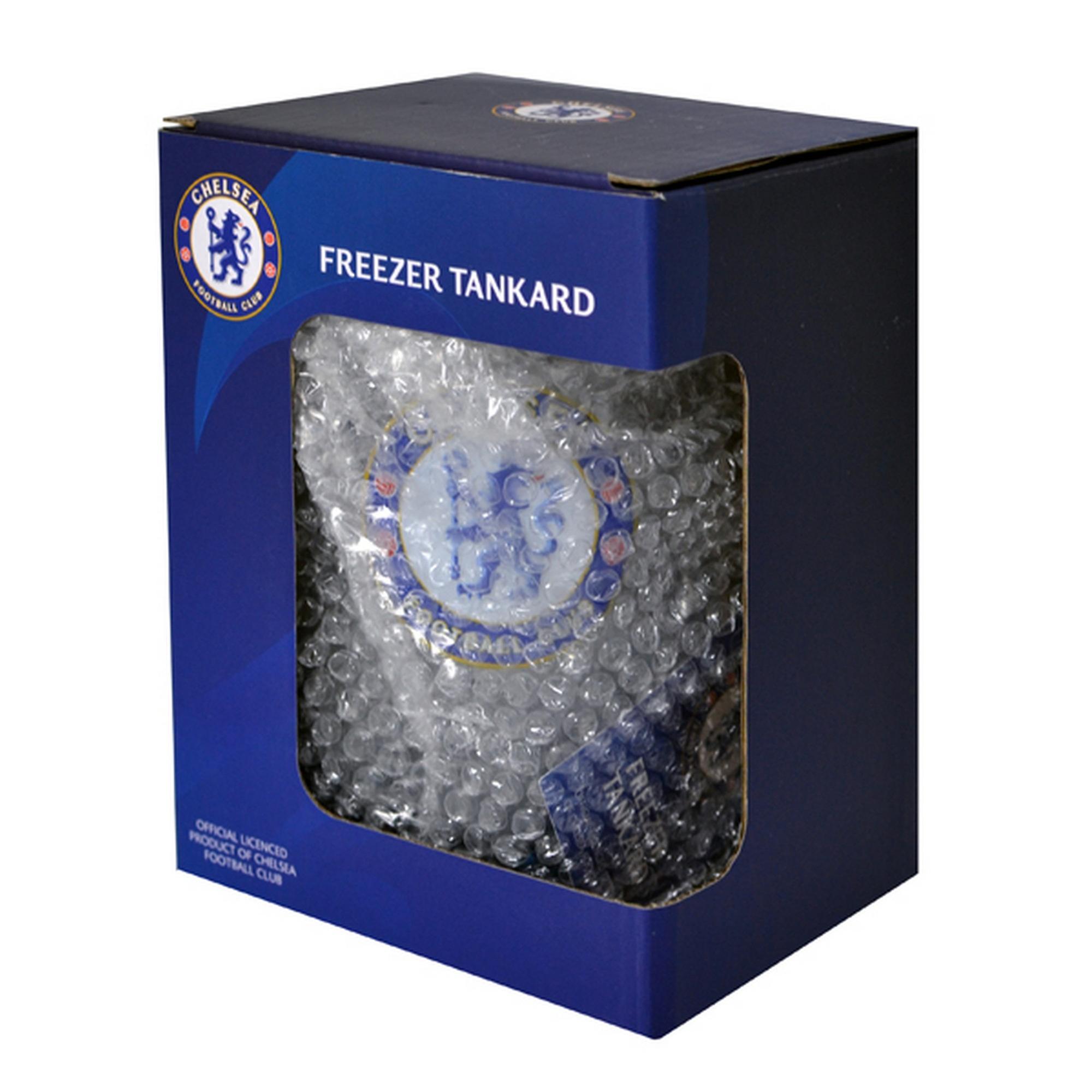 Chelsea Boxed Freezer Tankard