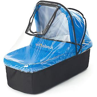 Out'n'About Raincover- Carry Cot