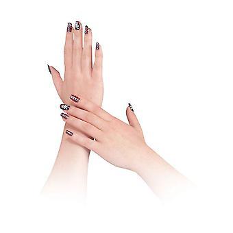Buccaneer Beauty Nails.