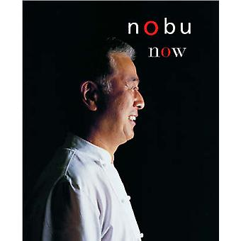 Nobu nu door Nobu Matsuhisa - 9781844001149 boek