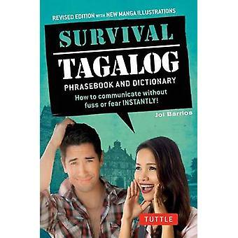 Overlevelse Tagalog parlør og ordbog - hvordan man kan kommunikere