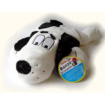 Snugglesafe Bonzo Dog Style Heatpad Holder Cushion (Heatpad Not Included)