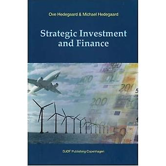 Strategic Investment and Finance by Ove Hedegaard - Michael Hedegaard