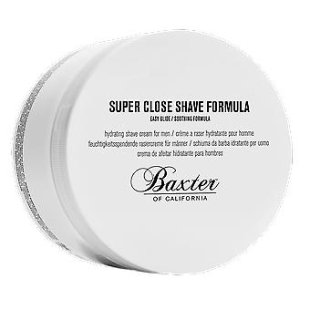 Baxter van Californië Super Close Shave formule 240ml