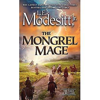 Il mago Mongrel