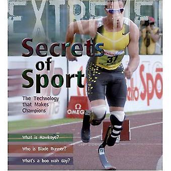 Ekstremalne Science: Tajemnice sportu