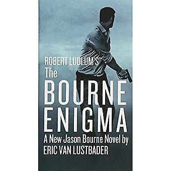 Ludlum est l'énigme de la Bourne (Jason Bourne)