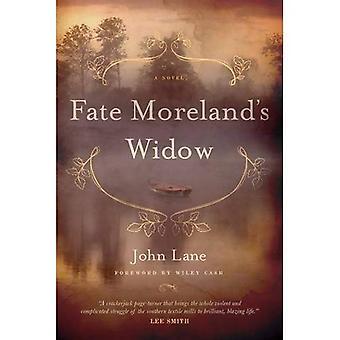 Öde Morelands änka: en roman (berättelse floden böcker)