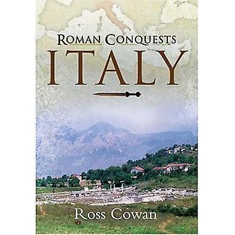 Le conquiste romane: Italia