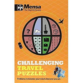 Mensa: Travel herausfordernde Rätsel