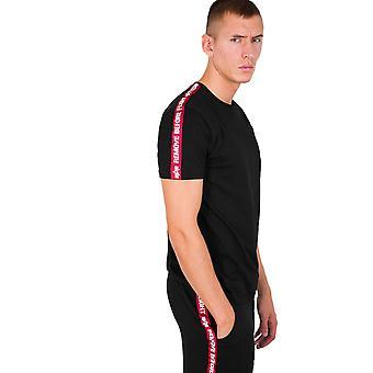 Alpha Industries férfi T-shirt RBF szalag