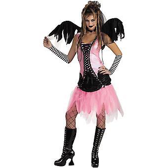 Costume Teen de fée maléfique - 10007