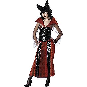 Gothic Countess Women Costume