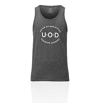 Union Of Definition Legend Vest