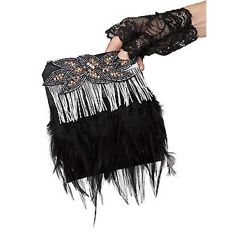 Flapper Purse For Women