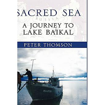 Sacred Sea by Thomson & Peter