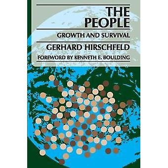 The People Growth and Survival by Hirschfeld & Gerhard