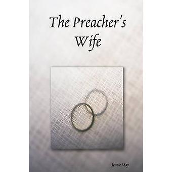 زوجة الوعاظ قبل أيار/مايو & جيني