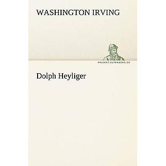 Dolph Heyliger by Irving & Washington