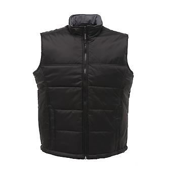 Regatta Great Outdoors Stage Mens Padded Sleeveless Bodywarmer Jacket