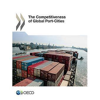 OECD によるグローバル・ PortCities の競争力