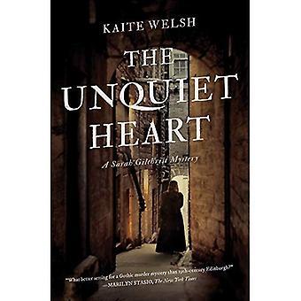 Het onrustige hart: een Sarah Gilchrist mysterie (Sarah Gilchrist mysteries)