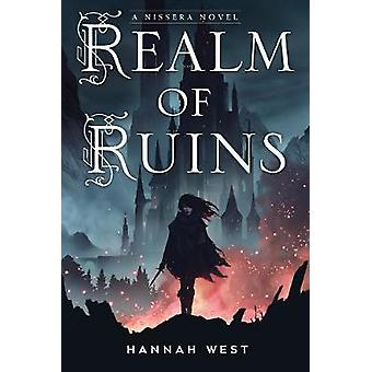Realm Of Ruins by Realm Of Ruins - 9780823439867 Book