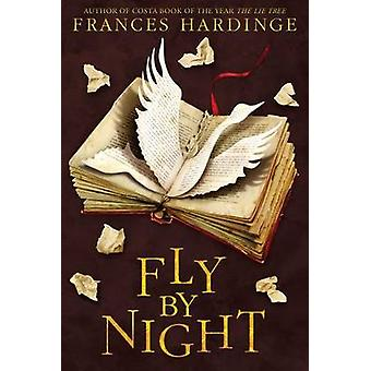 Fly by Night by Frances Hardinge - 9781419724855 Book