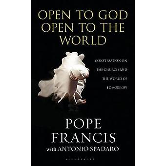 Open to God - Open to the World by Open to God - Open to the World - 97