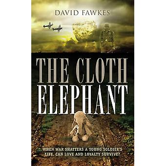 The Cloth Elephant - When War Shatters a Young Soldier's Life - Can Lo