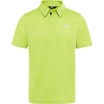 ノースフェイスタンケンT92WAZ6X0メンTシャツ