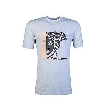 Versace T skjorte V800862d Vj00601
