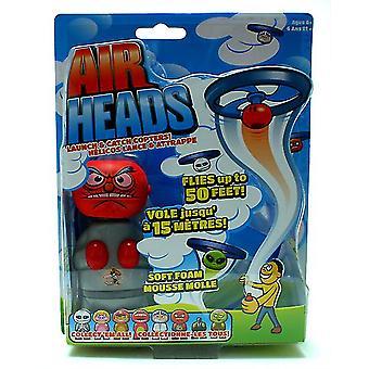 Air Heads - Steve