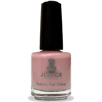 Jessica Nail polonais - Tea Rose 14.8mL (409)