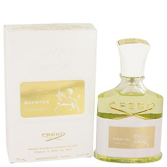 Aventus millesime spray by creed   535162 75 ml