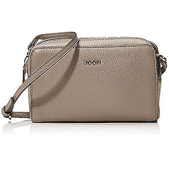 Joop! 4140004346 Sac à bandoulière Grey Femme (gris 800)) 4.5x12x220 cm (B x H x T)
