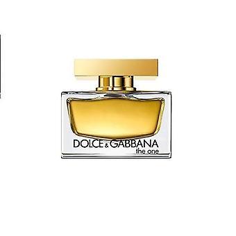 D&g The One Eau De Parfume 50ml
