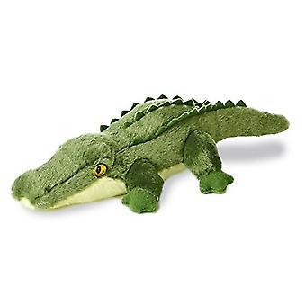"""Swampy Alligator Mini Flopsie 8"""" von Aurora"""