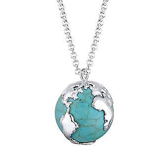 Elli Silver Women's Pendant Necklace 925 0102452613_70