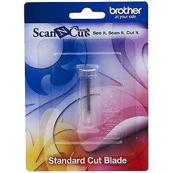 Brother Cabldp1 scan-N-cut-cut tip voor standaard cut-Color: zilver