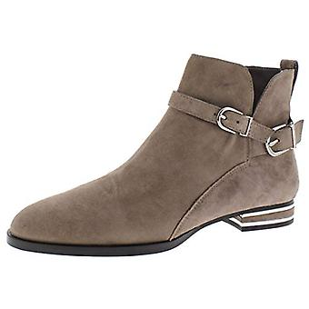 INC International Concepts Womens lily Stoff Pointed Toe Knöchel Mode Stiefel