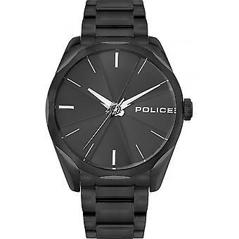 משטרת שעון הגברים PL15712JSB. 02M