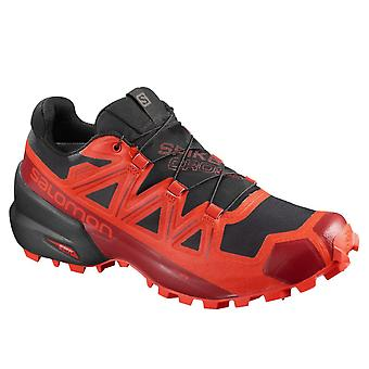 Salomon Spikecross 5 Gtx L40808200 universal all year men shoes