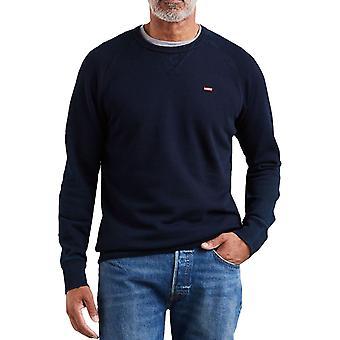 Levis 501 Original Fit Die klassische Männer Jeans mit
